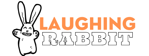 Laughing Rabbit